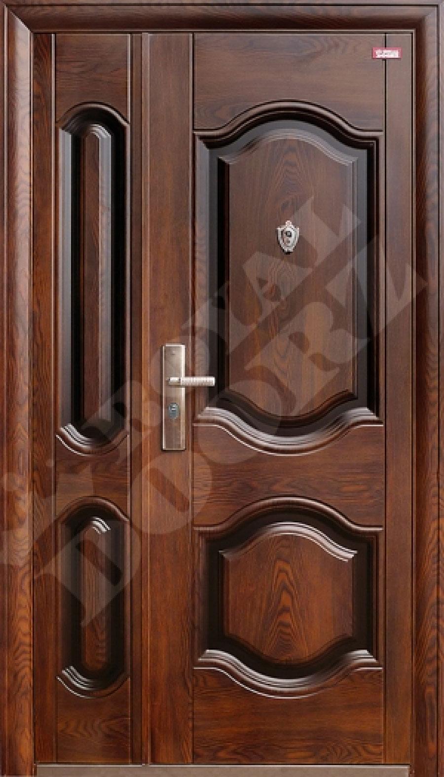 входные двери не стандарт
