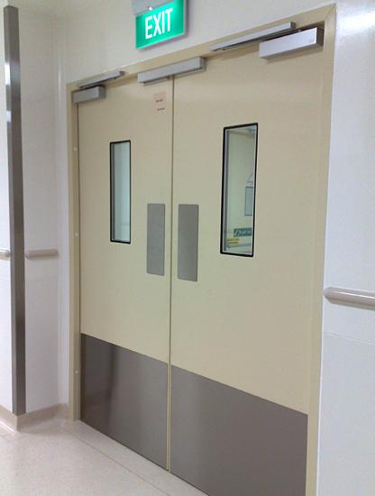 технические железные двери мытищи