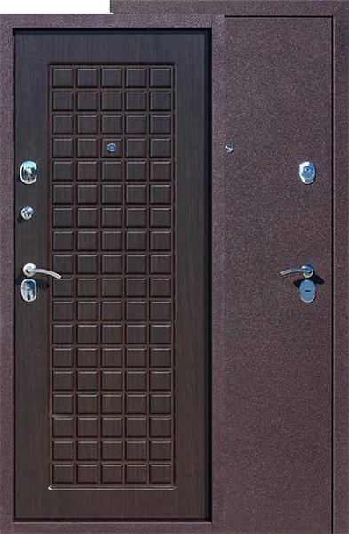 купить дверь входную металлическую в краснодаре
